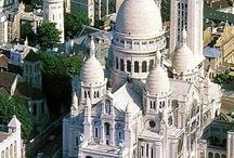 France / Places I' ve visited