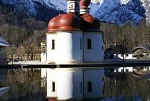 Bayern / Places I' ve Visited