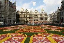 Nederland & Belgium / Places I' ve Visited