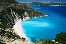 Greece / Places I' ve Visited