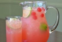 Drink Recipes / Favorite affordable & easy non-alcoholic drink recipes of Hudson and Emily.
