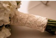 WEDDINGS: It's All In the Details / Small Details to add the WOW factor to Weddings / by Christy Ruiz-Castañeda