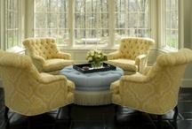 My Home - Living Room / by Winnipeg Girl
