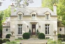 My Home - Exteriors / by Winnipeg Girl