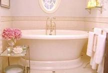 My Home - Bathroom / by Winnipeg Girl