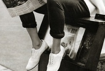 Oxfords: Outfit Ideas / Genius ways to style your boyish flats. / by Shoes of Prey
