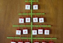 Advent Calendar / by Zia Pissi