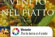 Belluno Dolomiti Veneto Food / DOLOMITI Patrimonio naturale dell'Umanità UNESCO World Heritage Site