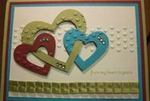 Crafts ≈≈ Cards and Tags / by Linda Kullman