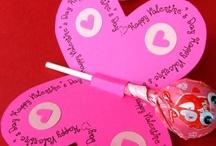 Valentines Day / by Rhonda Burden