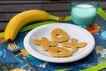 COOKBOOK: Yummy in My Tummy / Recipes for my Little Man / by Christy Ruiz-Castañeda