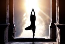 Yoga Fire