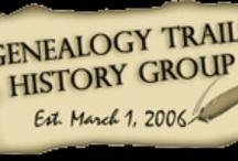 Genealogy / by Linda Kullman