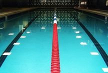 Swim Hard