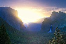 Yosemite / by Bryan Rasch
