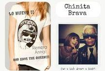 Chinita Brava Indumentaria / Indumentaria femenina