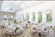 Wedding Venues UK