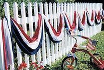 Horror-Shop • Stars & Stripes / 4th of July - der amerikanische Independece Day ist der wohl wichtigste Feiertag in den USA und wird daher groß gefeiert!