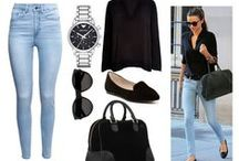 Street Style / Get the street style look with these awesome outfits -- click them to shop!
