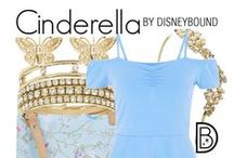 Cinderella Style / Outfits inspired by one of Disney's original princesses, Cinderella!