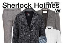 Sherlock / Top Sherlock inspired looks on Polyvore.