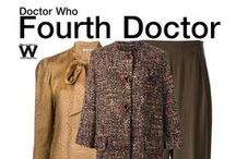 Doctor Who / The doctor is certainly in on Polyvore. Here are some of the top Doctor Who inspired sets!