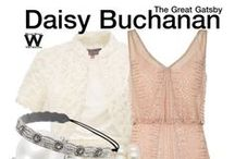 The Great Gatsby / The Great Gatsby prompted a surge in '20s fashion searches and sets. These are some of our favorites.