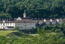 Certosa di Vedana Belluno / Fondata nel 1153