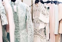Frock up - Fancy / Inspiration for frockin' up