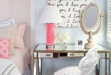 Dream Decor / by Carly Petertyl