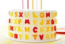 Birthdays & Milestones / by Michelle