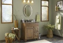 Home reno ideas / by Michelle N