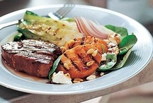 Lower Calorie Recipes