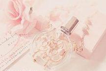 Pretty in Pink / by Kristen Hanson