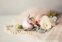 Beauiful Flowers / by Kristen Hanson