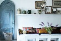 Make my home pretty - living  rooms