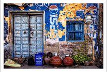 When One Door / by Laquita Labus