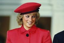 Diana, Princess of Wales / by Sandra McArdle