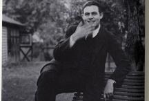 Hemingway / Dress / ヘミングウェイの流儀〜ファッション/ドレス編 ナチュラルショルダーとヘミングウェイの時代  Fashion Dress clothes / Style of Hemingway The times of natural shoulder and Hemingway