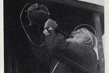 Hemingway / Hobby product / ヘミングウェイの流儀〜愛用品/趣味・生活篇 ハードボイルド・リアリズムと20世紀デザイン  Habitual Use Product Hobby  / Hemingway Style Hard-boiled realism and 20th century design