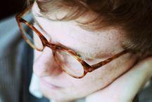 eye glasses / Fashion