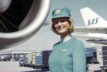 vintage airline image