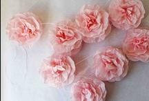 Birthday Planning for my Little Girls / by Kristen Hanson