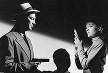 Film noir / Classic Movie