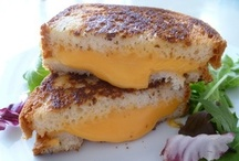 Grilled Cheese!!!