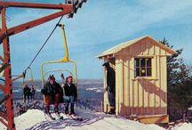 Ski!Ski!Ski!!! / Winter