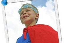 2015 Summer Reading Every Hero Has a Story & Unmasked  / If you want more ideas for upcoming summer programs please follow the boards at the offical CSLP Pinterest page at http://www.pinterest.com/cslpreads/.