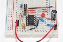 Electronics/Circuits etc