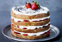 recipes i heart: the sweetest thing