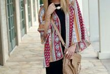 Fashion Bloggers / A collaborative board to share our favorite looks! Please repin an outfit or two from another blogger for each pin you add......spammers will be removed!